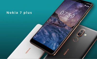दमदार प्रोसेसर के साथ अगले महीने लांच होगा Nokia 7 प्लस