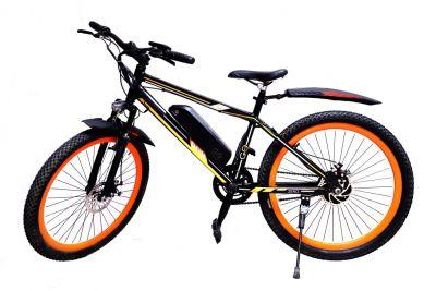भूल जाओ पेट्रोल बाइक को,बिजली और बैटरी से चलती हैं ये बाइक