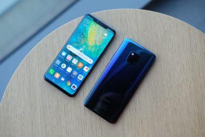 Huawei Mate 30 Pro को मिल सकता है 5G सपोर्ट, स्पेसिफिकेशन्स हुई लीक