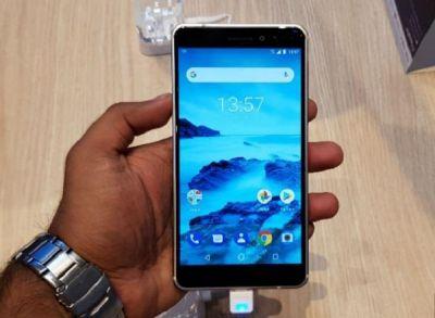 Nokia ने इन शानदार फीचर्स के साथ उतारा नया स्मार्टफोन