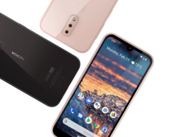 इस स्मार्टफोन में Nokia ने भरे है खास फीचर