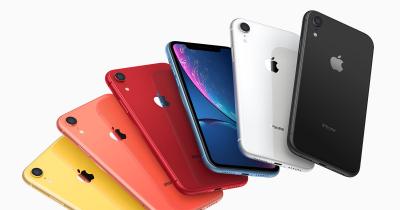 बाजार में तीन नए iPhone होंगे लॉन्च !