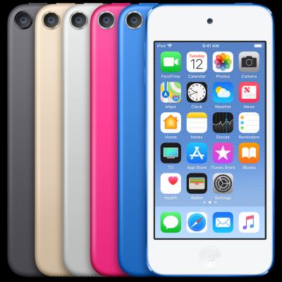 Apple iPod टच हुआ लॉन्च, ये होगी अन्य खासियत