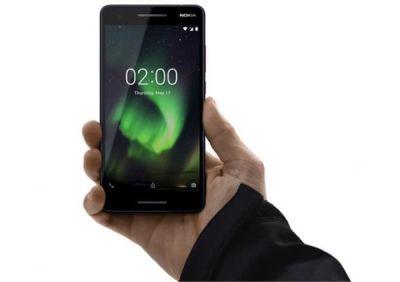 NOKIA ने पेश किया 2.1 स्मार्टफोन, जानिए कीमत और फीचर्स