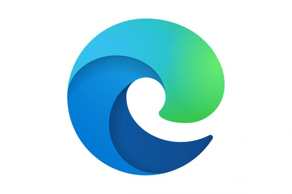 Microsoft Edge'nin Yeni Logo Tasarımı
