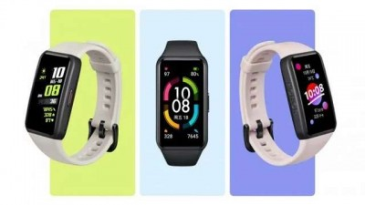 Fitness tracker will launch soon, Know expected price