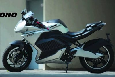 Soon to be launched, this bike will be charged in a short time, Know special features!