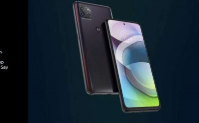 This amazing Motorola smartphone launched in India with strong features and specifications