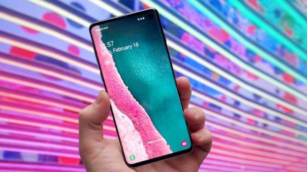 Samsung Galaxy S11 जल्द होगा लांच, ये रहेंगे फीचर्स