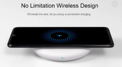 Xiaomi: Wireless fast charger will be available for sale from today, know features