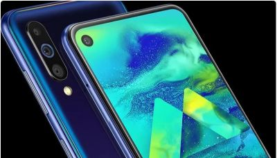 Samsung Galaxy M50 smartphone can be launched in India on November 15