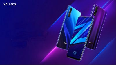 Vivo Z1X smartphone listing on Flipkart, many special offers can be availed