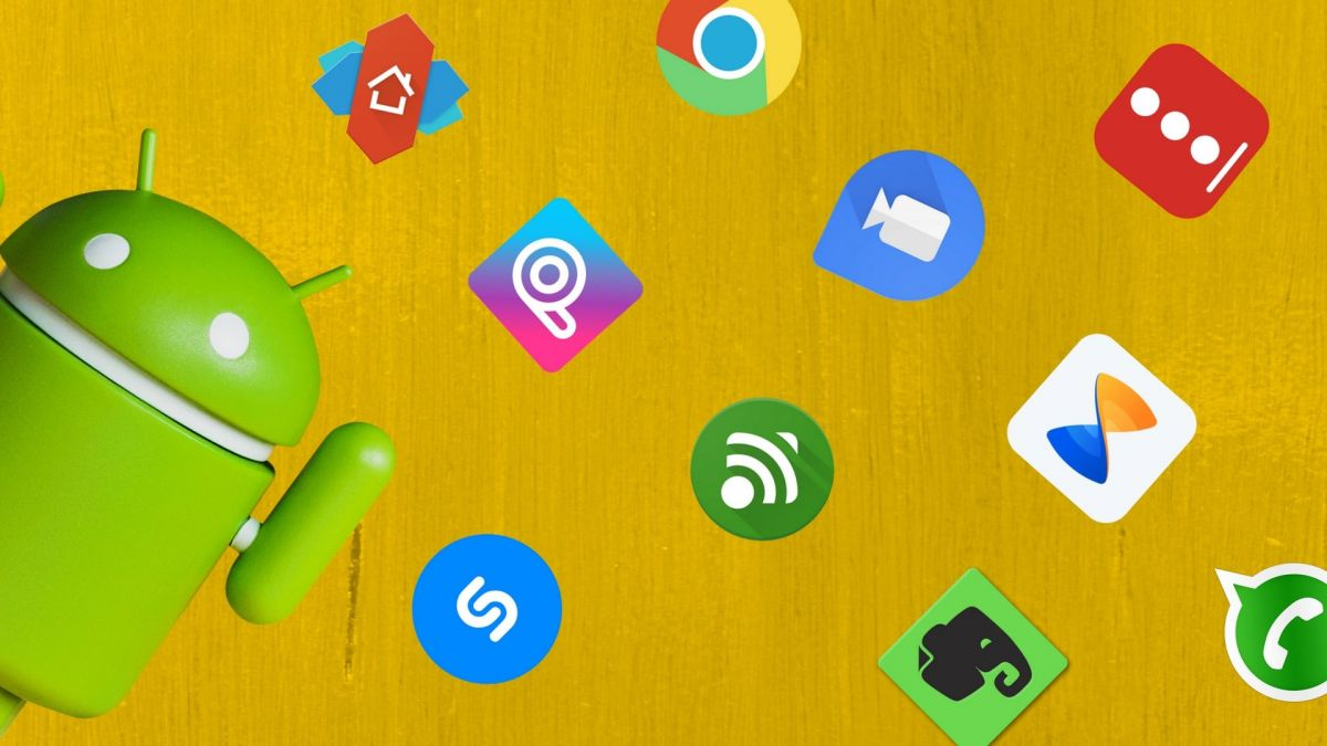 Delete these annoying apps immediately, more than one dangerous applications are included in the