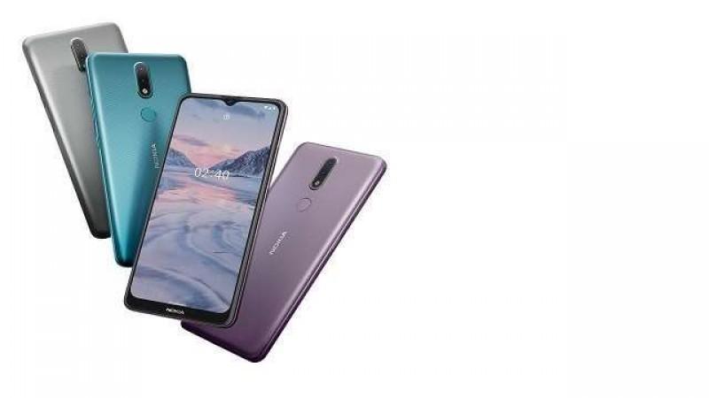 नवंबर के अंत में लॉन्च किया जाएगा nokia का नया स्मार्टफोन