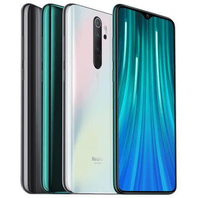 Redmi Note 8 Pro smartphone is available in flash sale, See details