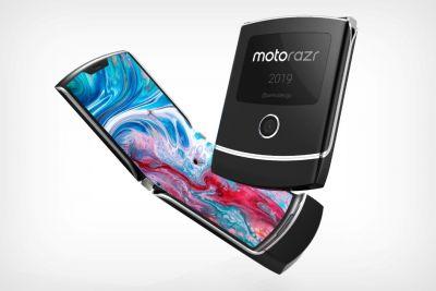 Motorola Razr फ्लिप फोन सैमसंग के इस स्मार्टफोन के लिए बनने वाला है चुनौती, जाने क्यों