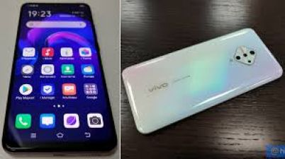 Vivo S5 will be launched soon with 8 GB storage, know its price