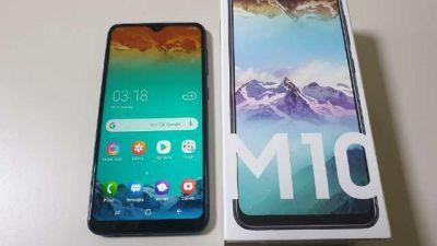 Samsung Galaxy M10s : इन दमदार फीचर से होगा लेस , जानिए पूरी डिटेल्स