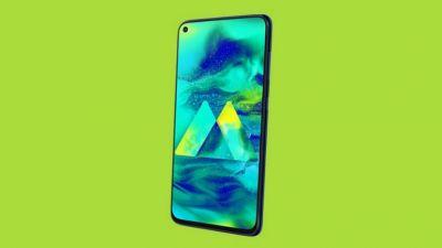 Samsung Galaxy M40 : इस दमदार स्मार्टफोन की कीमत में हुई कटौती, जानिये नया प्राइस