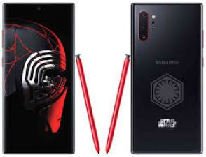 Galaxy Note 10+ Star Wars: To launch soon, know price and features