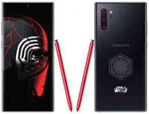 Galaxy Note 10+ Star Wars : जल्द होगा लांच, जानिए कीमत और फीचर्स