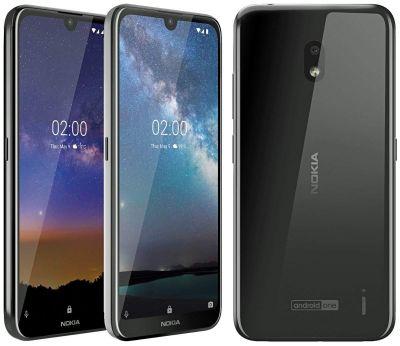 Nokia 2.2 स्मार्टफोन की कीमत में आई भारी गिरावट, बहुत सस्ती कीमत में खरीदने का मौका