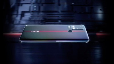 Tecno Pova smartphone to launch in India next month, Know its features