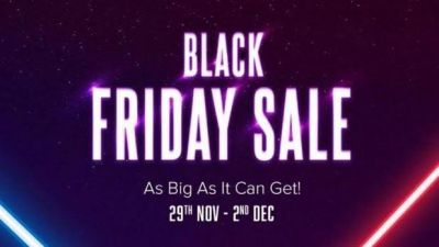 Xiaomi launches Black Friday sale, Here's top deals