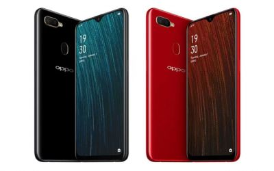 OPPOA5s smartphone price gets dropped, know another feature
