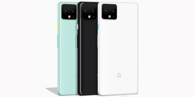 Google Pixel 4 smartphone's leaked feature out, this is complete information