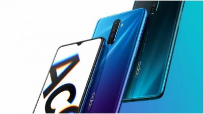 Oppo Reno Ace smartphone information leaked, know launch date