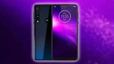 Motorola One Macro smartphone will be available soon in sale, know the price