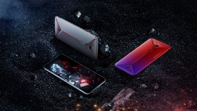 Nubia Red Magic 3S smartphone will soon hit the market, read details