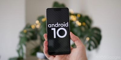 Google gave very good news, from this day all the smartphones will run on Android 10