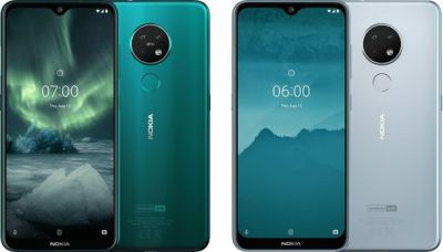 Nokia 6.2 smartphone will be launched on this day, equipped with many tremendous features