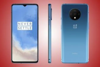 OnePlus 7T Pro smartphone will be available on the sale from 12 noon today