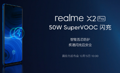 Realme X2 Pro smartphone design comes to the fore, read details