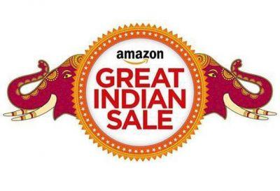 Great Indian Festival: Amazon Prime यूजर्स को मिलेंगे सभी डील्स के फायदें, इन ऑफर पर रखिए नजर