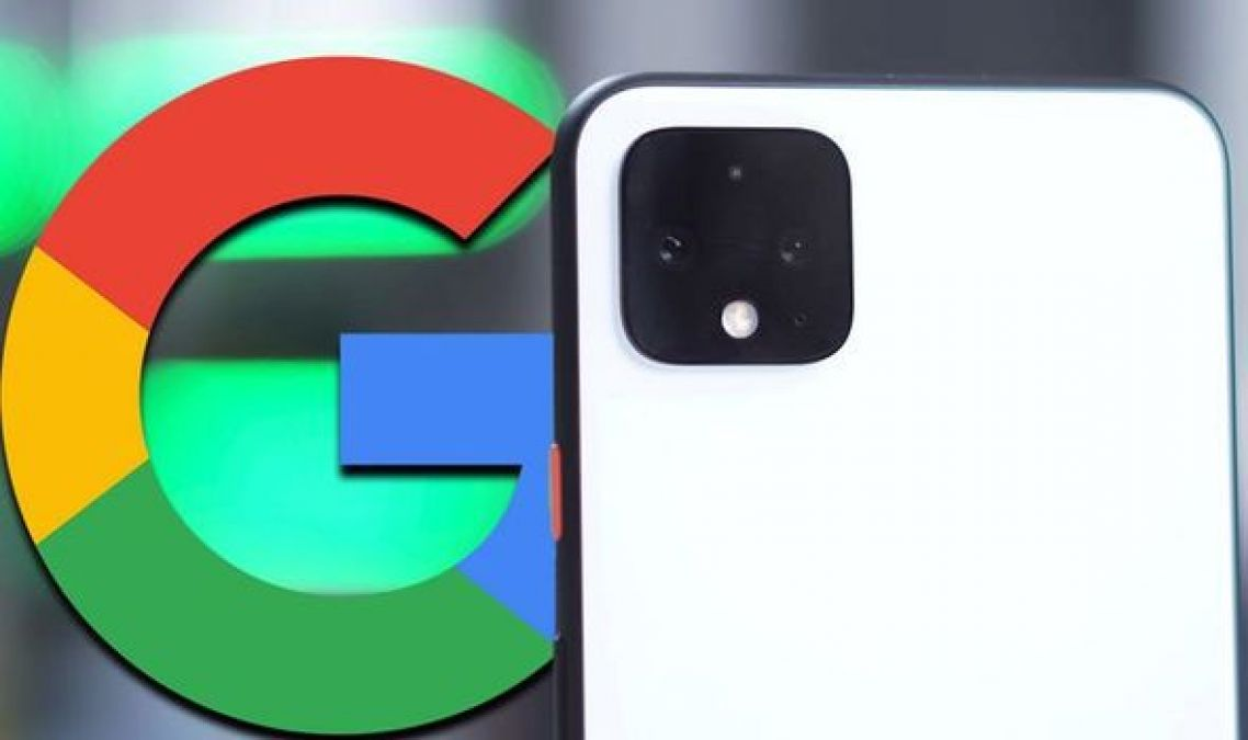 Today Google Pixel 4 and Pixel 4 XL will be introduced, know each
