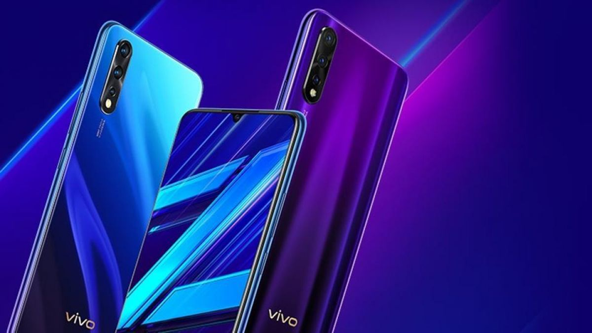 Vivo Z1xs latest variant can be launched soon, know about its