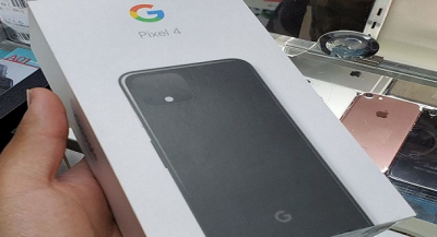 Google Pixel 4 smartphone's features revealed, know full details