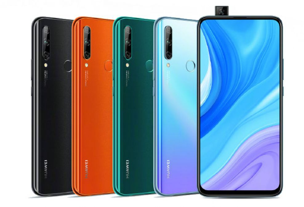 Huawei Enjoy 10 smartphone will have many advanced features, know possible features and launch dates