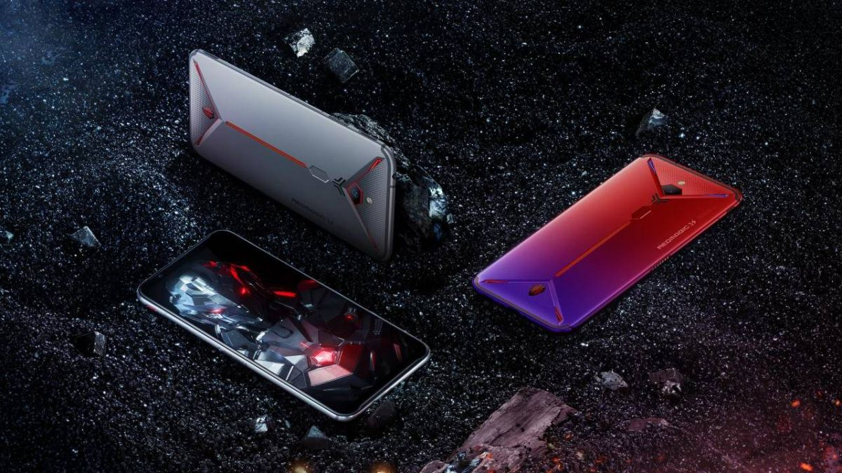 Users of this gaming smartphone of Nubia are waiting, heres the