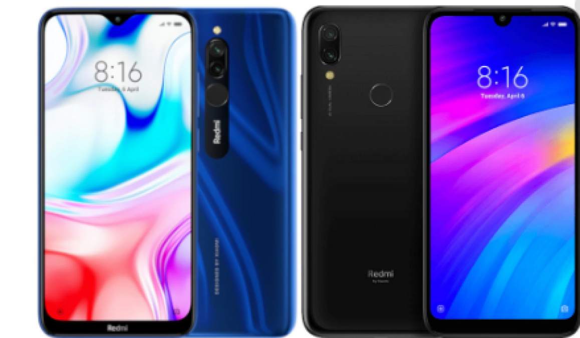 Redmi 8 will be available in this sale with special