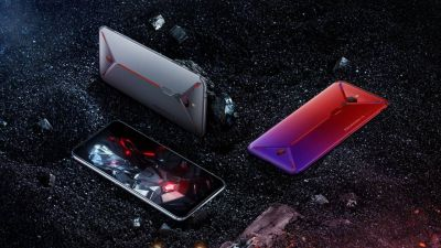 Users of this gaming smartphone of Nubia are waiting, here's the price