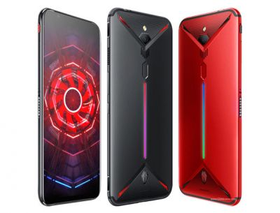 Nubia's smartphone launched in India, price Rs 35,999
