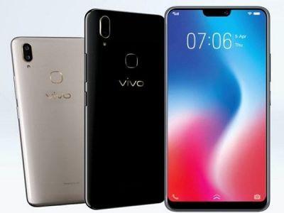 Vivo Carnival : इस धाँसू स्मार्टफोन पर अब तक का बम्पर ऑफर, 8 हजार रु की छूट