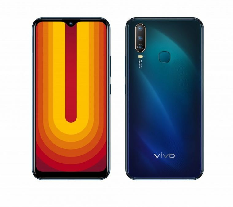 Vivo U10 will be available in open sale, know offers and