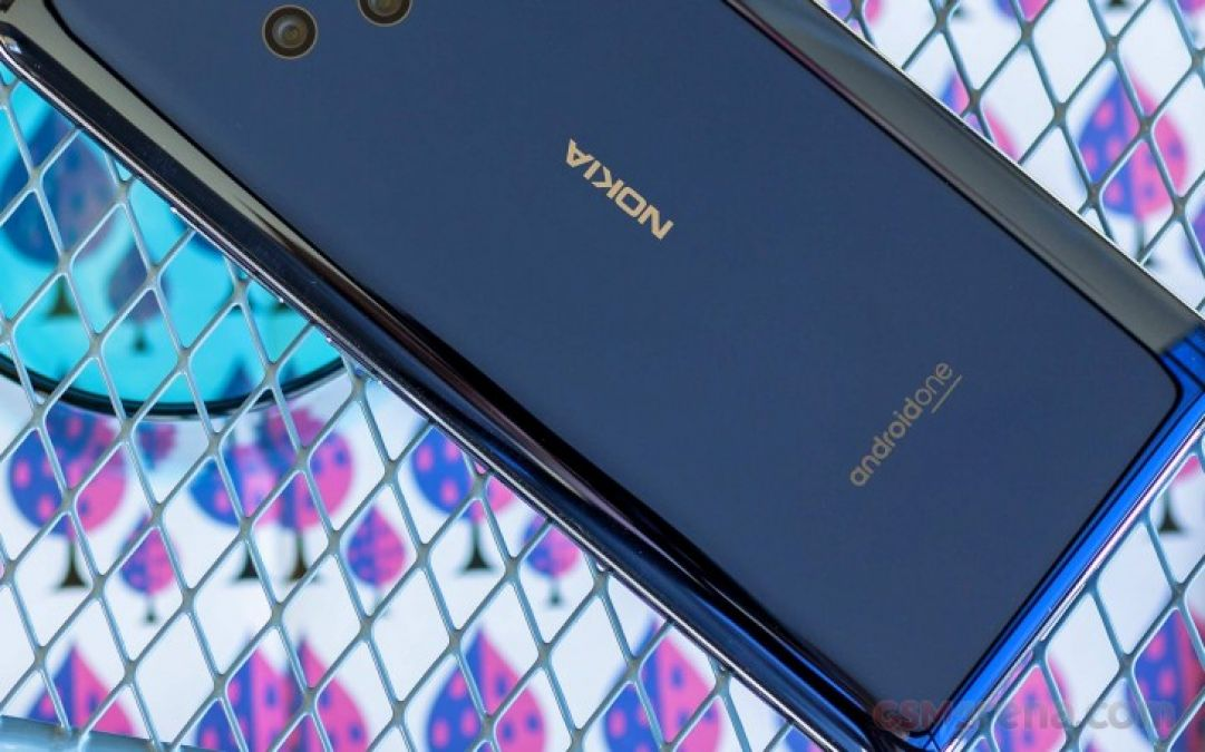 Customers eagerly wait for Nokia 8.2 smartphone, will get launched at this event