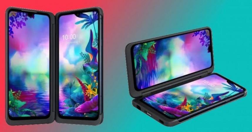 डबल स्क्रीन वाले इस स्मार्टफ़ोन में है और भी अधिक खासियत, जानें क्या है कीमत